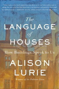 Book Language of Houses